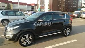 Kia Sportage 2012 купить в Казани, цена 980000 руб, автомат ...