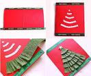 Как сделать новогоднюю открытку своими руками пошагово