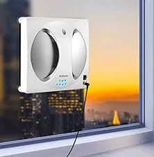 <b>Alfawise WS</b> - 960 Smart Robot Vacuum Window Cleaner (White ...
