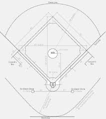 professional college high school baseball field layoutprofessional  college  high school baseball field layout