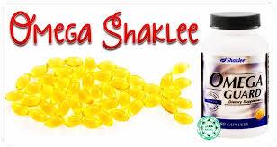 Omega Guard, Produk SHAKLEE, Pengedar Shaklee Kuantan, Independent SHAKLEE Distributor, Info, Kongsi,