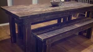 restored wood dining table reclaimed wood furniture san diego ecofriendlyreclaimedwooddiningtable