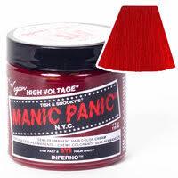 <b>Краска</b> Manic Panic — купить на Яндекс.Маркете