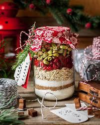 #<b>Christmas</b> Cookie Mix in a Jar / Щедрая <b>банка</b> со смесью для ...