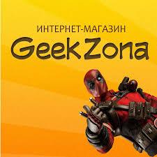 GeekZona - YouTube