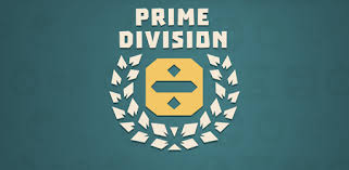 Prime Division - Numbers Game - Apps on Google Play