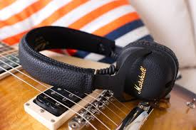 <b>Marshall Mid ANC</b> review: Classic rock style meets modern noise-