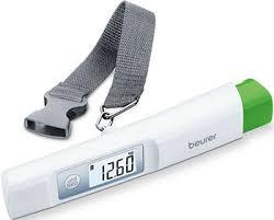 <b>Весы для багажа Beurer</b> LS 20 eco купить в интернет-магазине ...