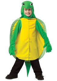 The <b>Turtle Kid Costume</b> features an <b>adorable</b> green and yellow <b>turtle</b> ...