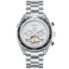 <b>KIMSDUN</b> K - 829D Waterproof Male <b>Automatic Mechanical Watch</b> ...
