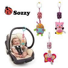 Детская прогулочная коляска, игрушка для малышей 0 12 ...
