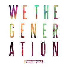 <b>Rudimental</b>: <b>We the</b> Generation (Deluxe Edition) - Music on Google ...