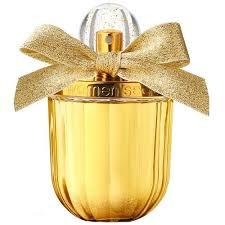 <b>Women</b>'<b>Secret Gold Seduction</b> EdP | Perfume, Fragrance, Gold