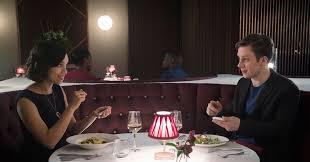 <b>Black Mirror</b> showrunner on the <b>Hang the</b> DJ ending you didn't see ...