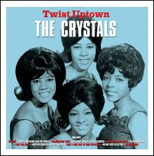 The <b>Crystals</b> - <b>Twist Uptown</b> Not Now Catlp114 Vinyl for sale online ...