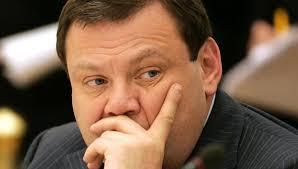Mikhail Fridman. © RIA Novosti. 20:30 04/03/2011 - 162864956