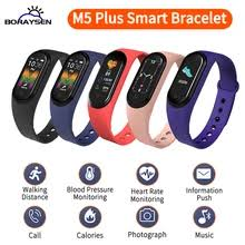 <b>m5 smart</b> bracelet blood pressure reviews – Online shopping and ...