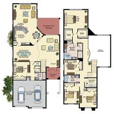 Apartments  How To Drawing Building Plans Online     Best Draw    Cool Garage With Apartment Plans And Family Home Plans How to Drawing Building Plans Online