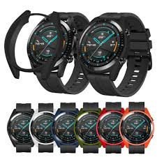 TPU Case Cover For Huawei Watch GT 2 & Watch GT Protector ...