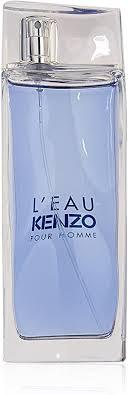 <b>Kenzo</b> L'Eau Par <b>Kenzo</b> Pour Homme <b>Eau de</b> Toilette - 100 ml ...