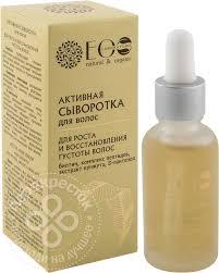 Купить <b>Сыворотка</b> для волос Eo Laboratorie для <b>роста и</b> ...
