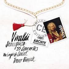 The English Concert & <b>Trevor Pinnock</b> - <b>Vivaldi</b>: Stravaganza – 55 ...
