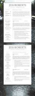 best ideas about professional resume template professional curriculum vitae professional cv resume template for ms word cover letter mac or pc newgate