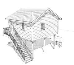 galena prototype home the cold climate housing research center spenard builders supply hawk floorplan