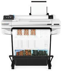 Принтер <b>HP DesignJet T525</b> 24-in (5ZY59A) — купить и выбрать ...