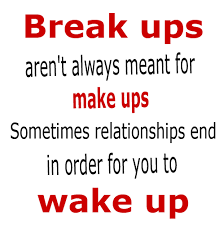 10 Positive Break Up Quotes. QuotesGram