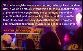 martin luther king jr quotes to remember under the new president 19 protests and riots aren t a problem they re symptoms of bigger systemic issues