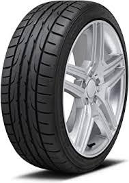 Dunlop Direzza DZ102 245/45R18 100W XL BSW ... - Amazon.com