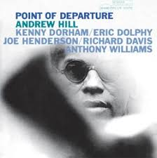 <b>Andrew Hill</b>: <b>Point</b> Of Departure album review @ All About Jazz