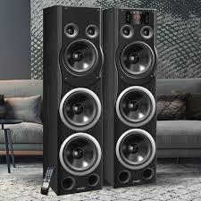 Напольная <b>акустическая система 2.0</b> GM-329 GiNZZU