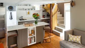Small Picture Small and Tiny House Interior Design Ideas Very Small but