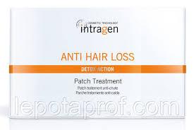 <b>Пластырь против</b> выпадения волос <b>Revlon Professional</b> Anti-Hair ...
