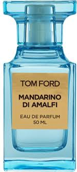 <b>Tom Ford Mandarino Di</b> Amalfi EdP 50ml in duty-free at airport ...