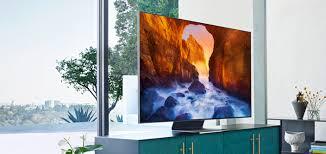 Новые модели <b>QLED</b>-<b>телевизоров Samsung</b> с технологией ...