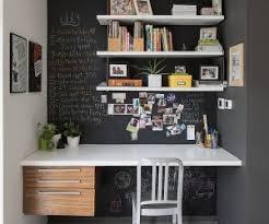 chalkboard paint ideas to transform the modern home office chalkboard paint office
