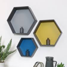 <b>Wall</b> Mounted <b>Display Shelves</b> | Wayfair.co.uk