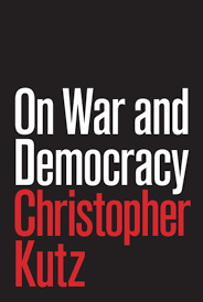 war and democracy in the age of trump princeton university press 2016