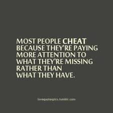 Cheating Quotes on Pinterest