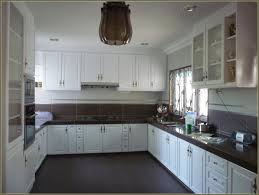 Small Picture kitchen cabinet Grace Painting Kitchen Cabinets White