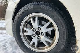 <b>Continental VikingContact 7</b> Tire Review: A Winter Tire Wake-Up Call