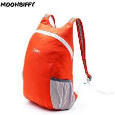 Lightweight <b>Nylon</b> Foldable Backpack Waterproof Folding Bag ...