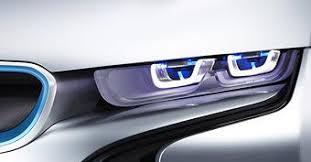 BMW разработает лазерные <b>фары головного света</b> — Motor