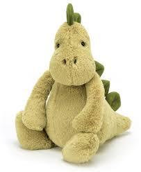 Bashful Dino - Medium - <b>31cm</b> - Jellycat – Bye Bunny