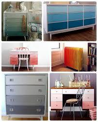 10 ombre style furniture ideas bold bright tones bright coloured furniture