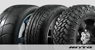 Contact Us | Nitto Tire