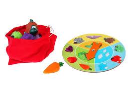 <b>Игра настольная S</b>+<b>S Toys</b>, Bambini Тактильное лото с ...